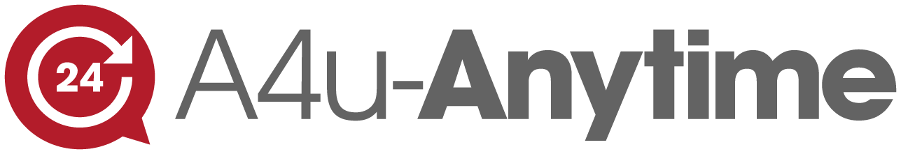 Answer-4u Logo